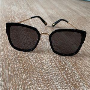 Diff Skye polarized sunglasses